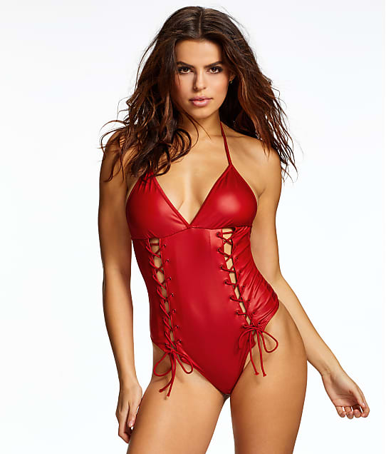 Ann Summers: Command Crotchless Bodysuit