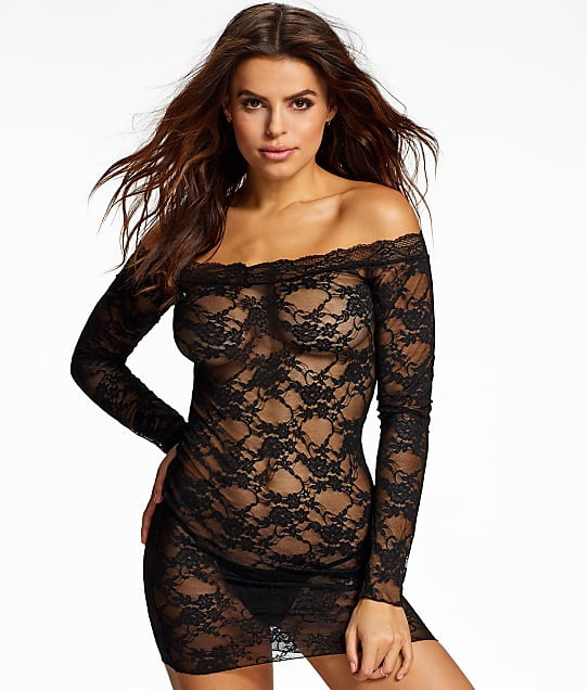 Ann Summers: Britney Lace Dress