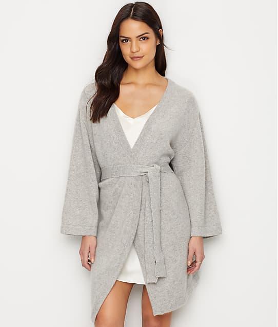Arlotta: Luxe Cashmere Kimono Robe