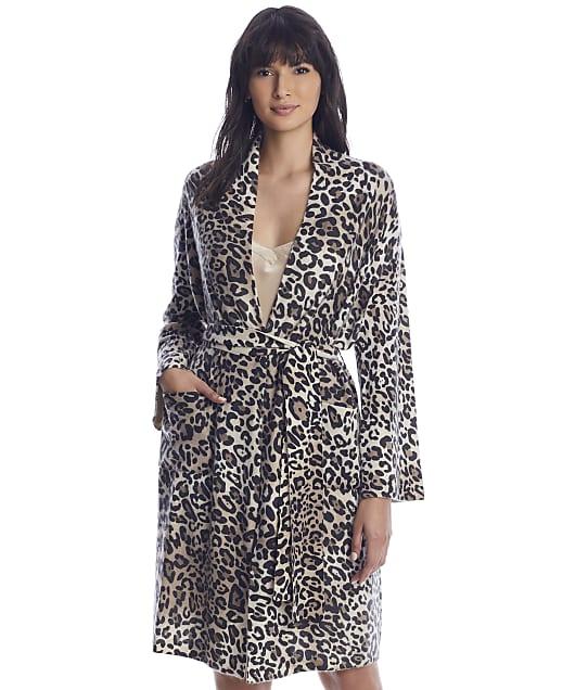 Arlotta: Cashmere Bell Sleeve Robe