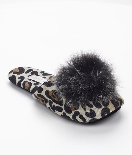 Arlotta: Cashmere Slide Slippers