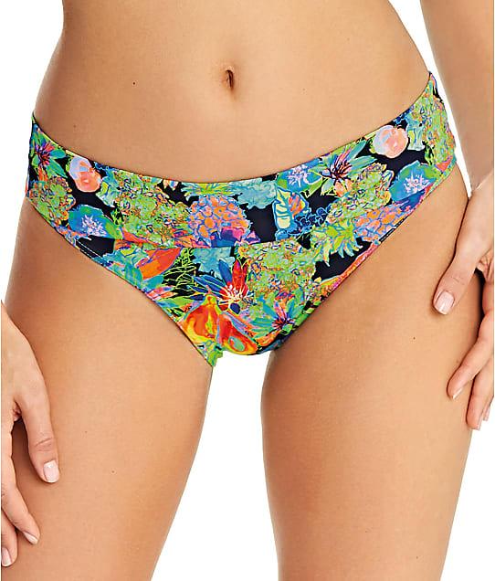 Freya: Island Girl Classic Fold-Over Bikini Bottom