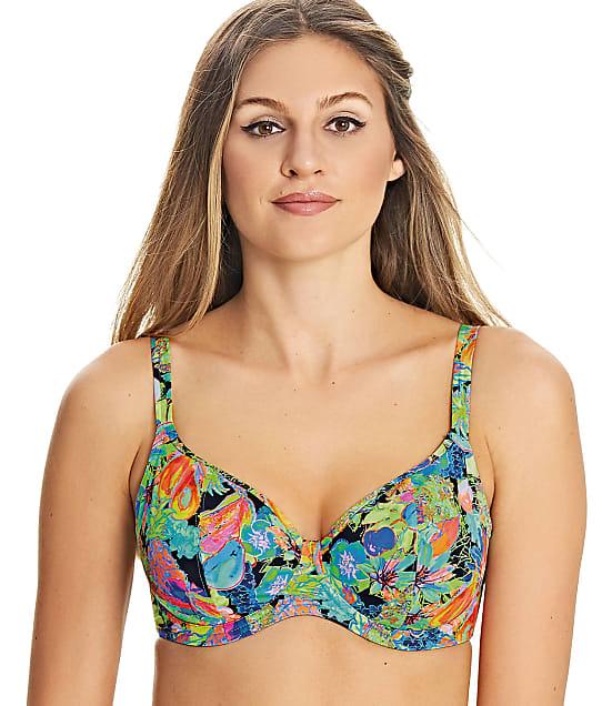 Freya: Island Girl Bikini Top
