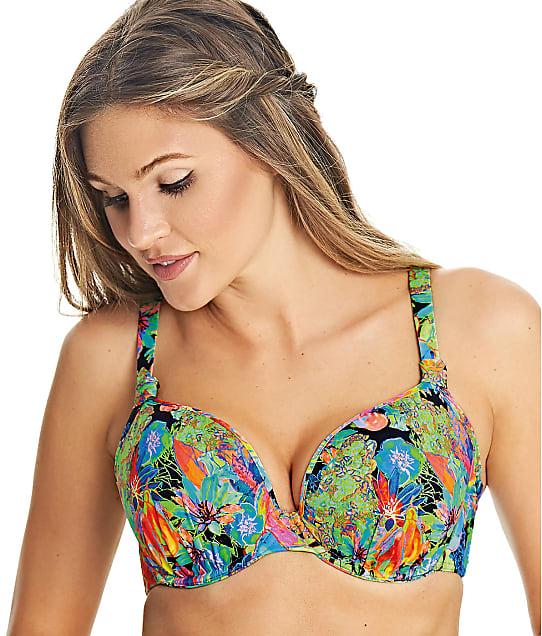 Freya: Island Girl Deco Bikini Top