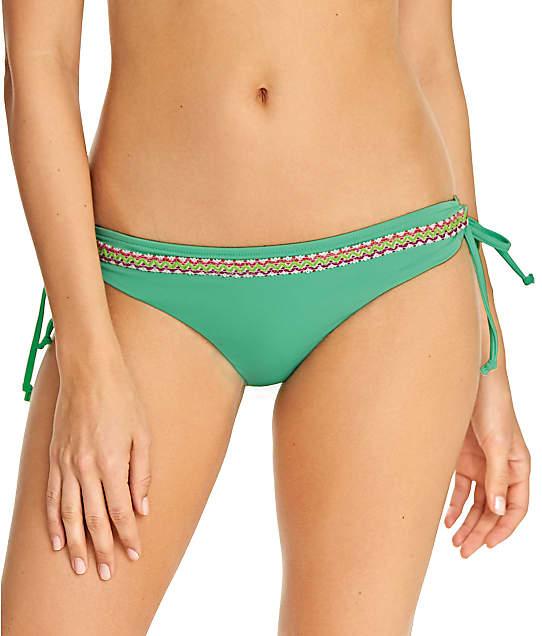Freya: Deco Side Tie Bikini Bottom
