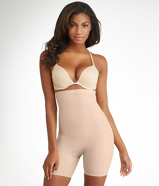 RED HOT SPANX: Clever Control Firm Control High-Waist Shaper