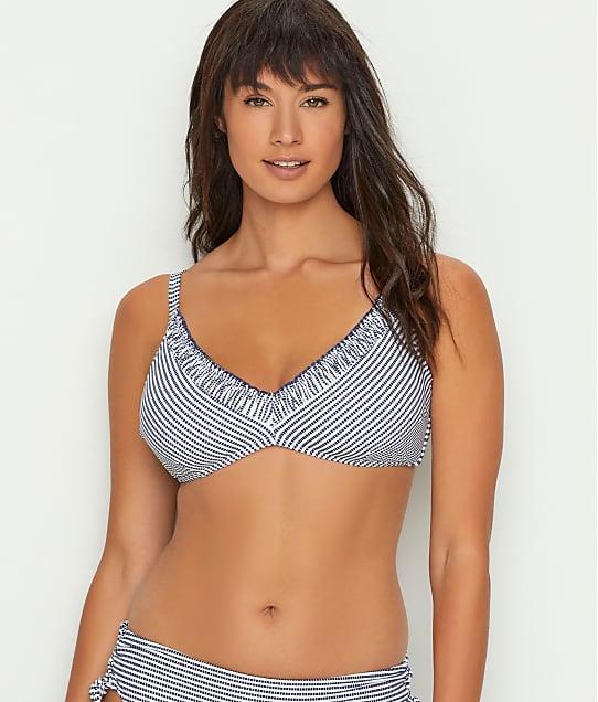 Azura: Porter Bralette Underwire Bikini Top DD-Cups