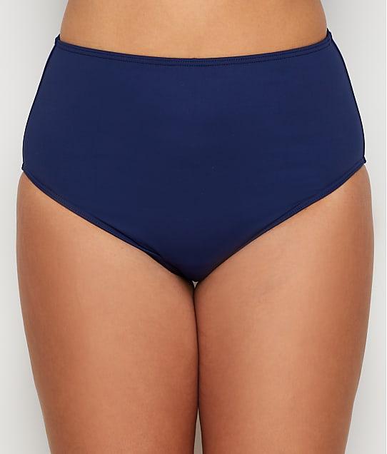 Azura: Botanica High-Waist Bikini Bottom