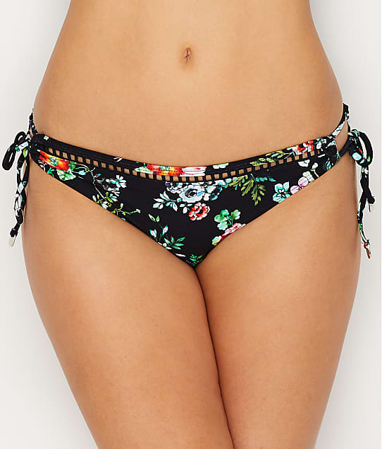 Azura: Far East Side Tie Bikini Bottom