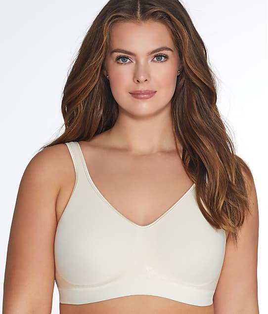 Bali: Comfort Revolution Smart Sizes Wire-Free Bra