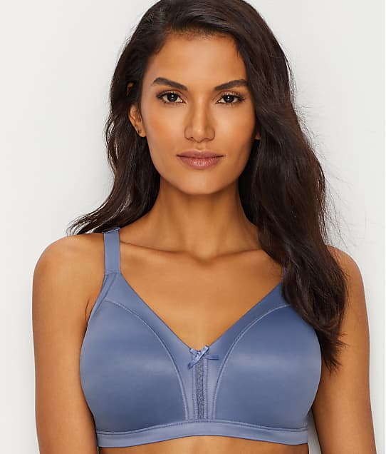 Bali: Cool Comfort Double Support Wire-Free Bra