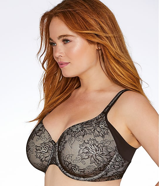 Bali: One Smooth U™ Side Smoothing T-Shirt Bra