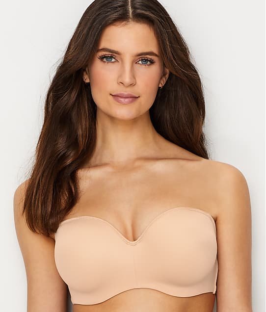 Bali: One Smooth U 8-Way Convertible Bra