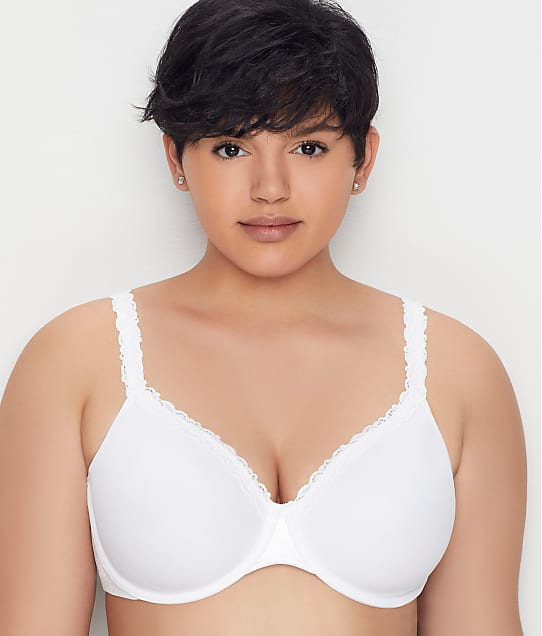 Bali: One Smooth U Side and Back Smoothing Bra