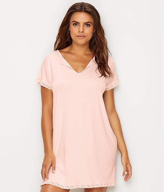 Barefoot Dreams: Luxe Milk Jersey® Modal Sleep Shirt