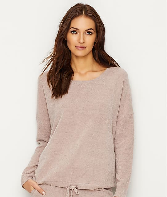 Barefoot Dreams: Cozychic Ultra Lite® Pullover Top