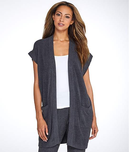 Barefoot Dreams: Cozychic Lite® Sleeveless Duster