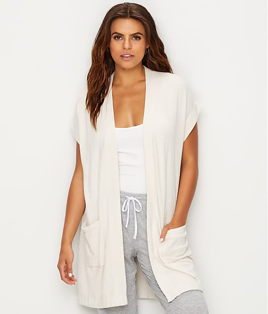 Barefoot Dreams: Cozychic Ultra Lite® Long Cardi