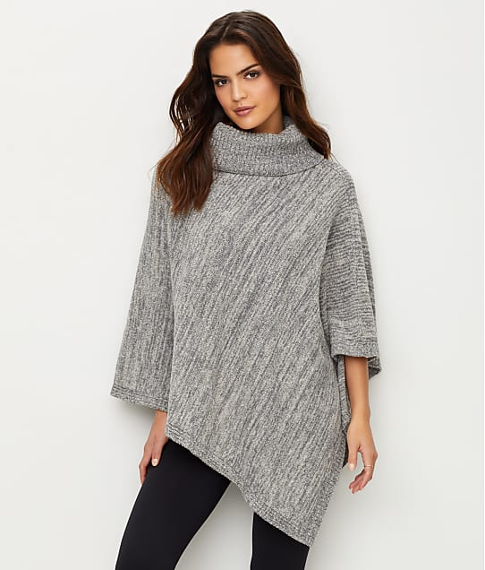 Barefoot Dreams: Cozychic® Point Dume Poncho