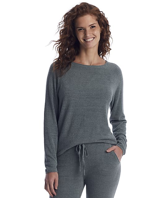 Barefoot Dreams: CozyChic Ultra Lite Knit Pullover