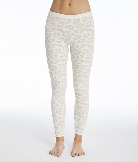 Barefoot Dreams: CozyChic Ultra Lite Leopard Leggings