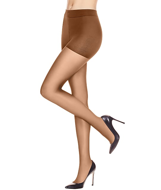 Hanes: Leg Boost Energizing Control Top Pantyhose