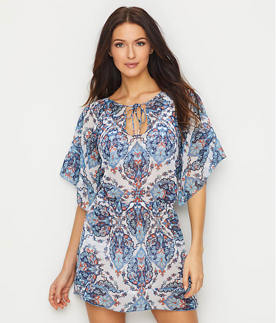 Becca: Naples Chiffon Cover-Up