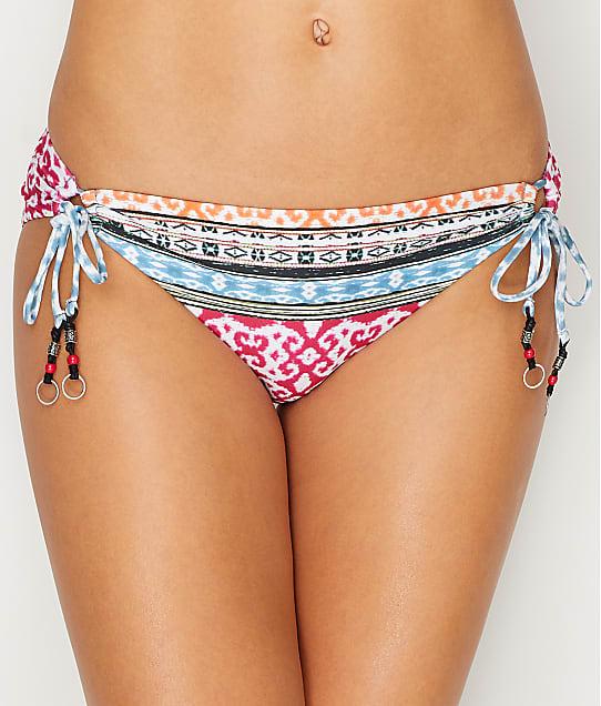 Becca: Bora Bora Side Tie Bikini Bottom