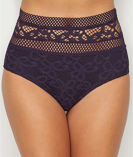 d638a4c493727 Becca Captured Vintage High-Waist Bikini Bottom | Bare Necessities ...