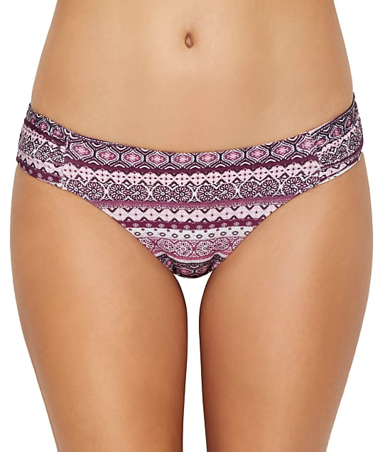 Becca: Tahiti Reversible Bikini Bottom