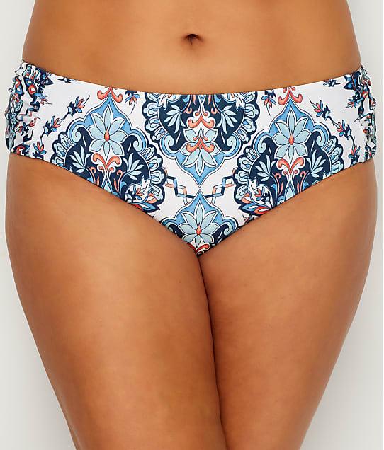 BECCA ETC: Plus Size Naples Bikini Bottom