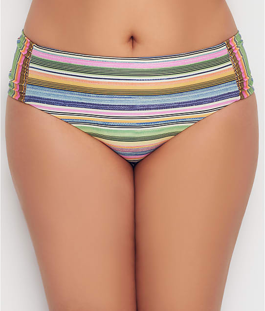 BECCA ETC: Plus Size East Village Bikini Bottom