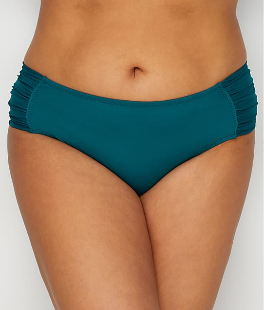 BECCA ETC: Plus Size Color Code Bikini Bottom