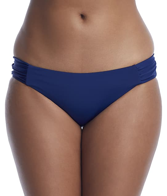 Becca Color Code American Bikini Bottom in Marina(Front Views) 854307