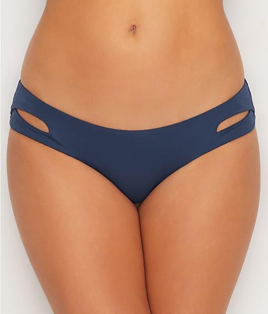 Becca: Color Code Keyhole Hipster Bikini Bottom