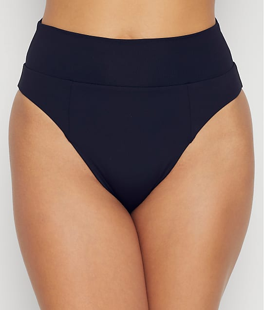 Becca: Color Code High-Waist Bikini Bottom
