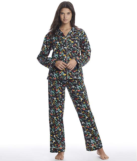 Bedhead: Artist Garden Woven Pajama Set