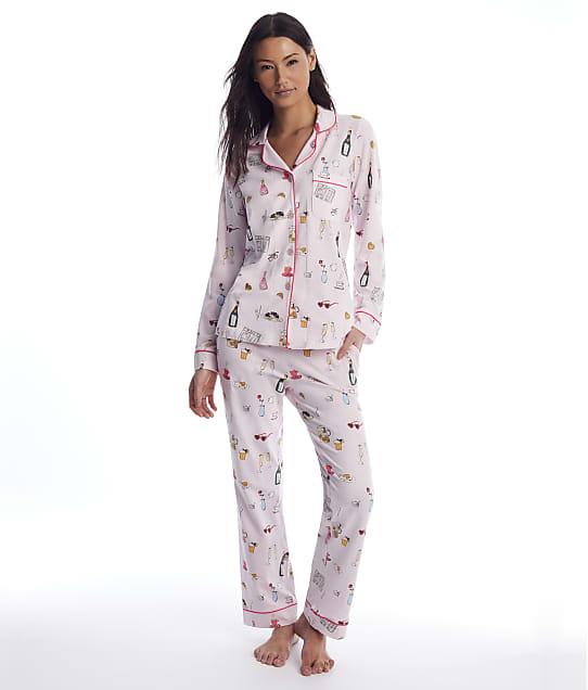 Bedhead: Let's Do Brunch Knit Pajama Set