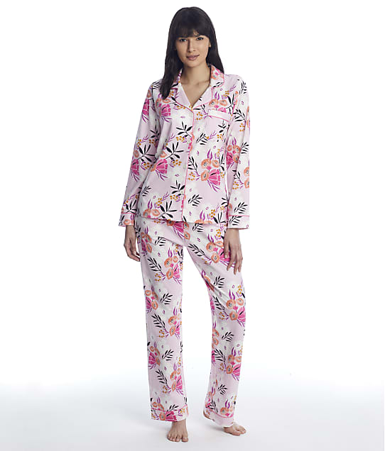 Bedhead: Charlotte Blooms Knit Pajama Set