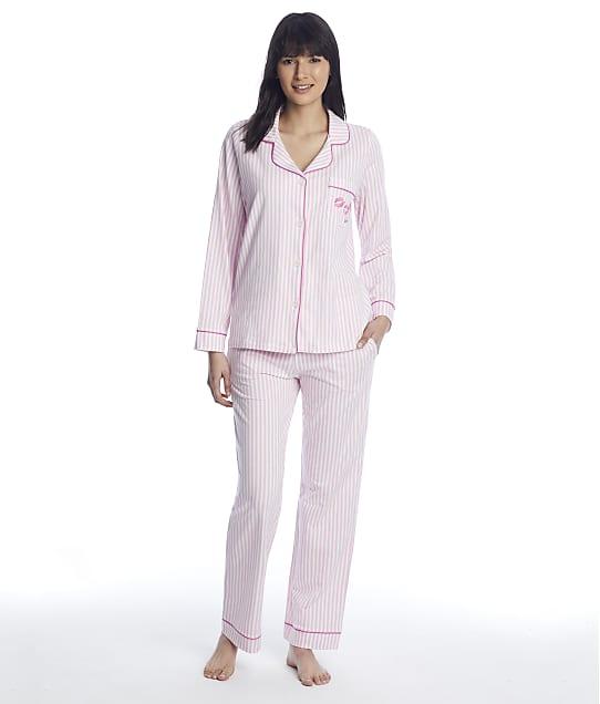 Bedhead: Kiss Kiss Knit Pajama Set