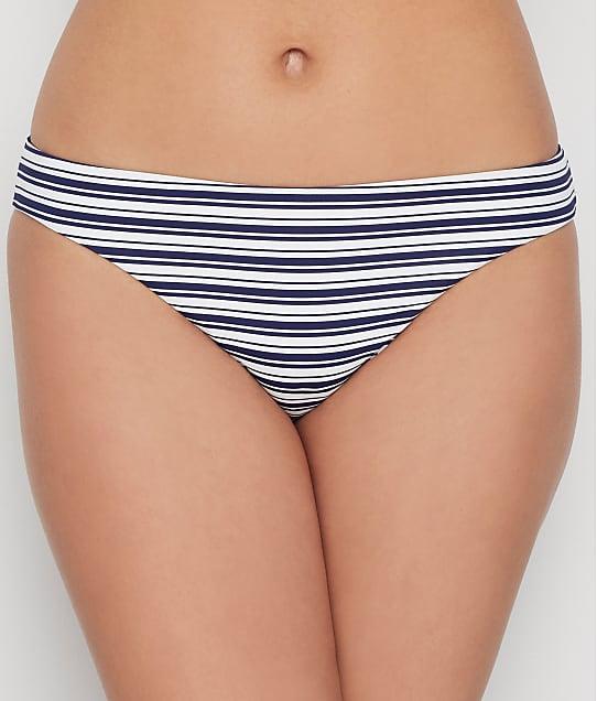 Birdsong Newport Stripe Hipster Bikini Bottom in Newport Stripe S20152-NWST