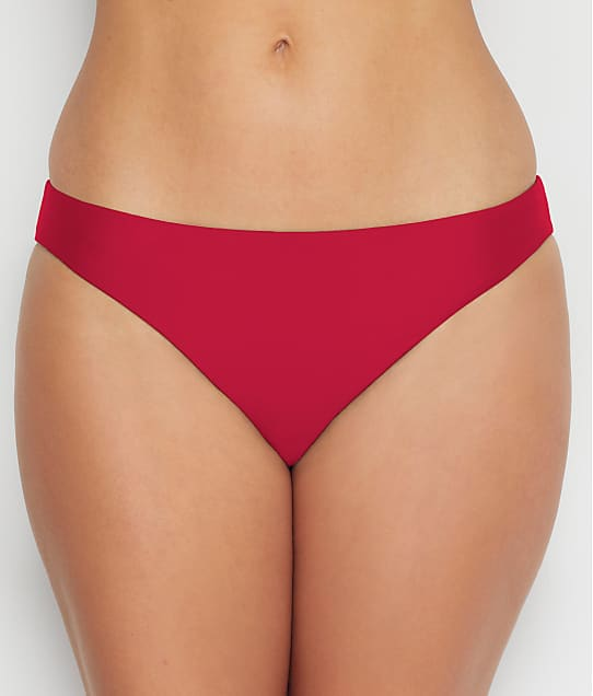 Birdsong: Rouge Hipster Bikini Bottom