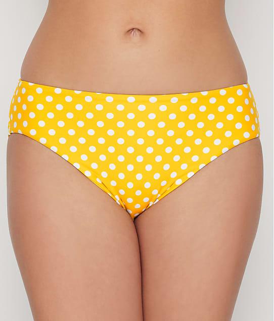 Birdsong: Sunkissed Dot Basic Bikini Bottom