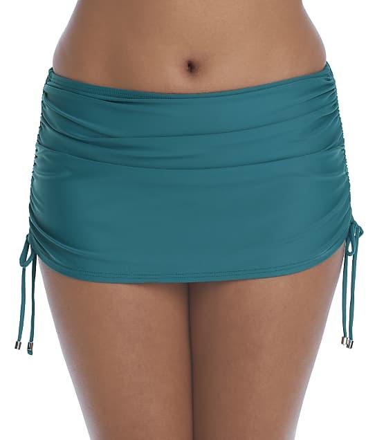 Birdsong: Palmetto Skirted Bikini Bottom