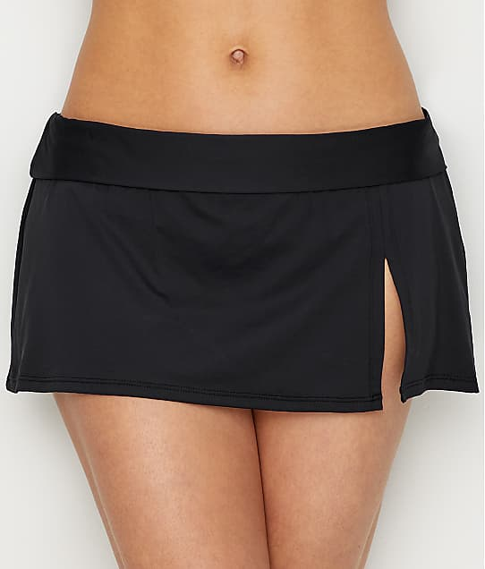 Bleu Rod Beattie: Kore Skirted Bikini Bottom