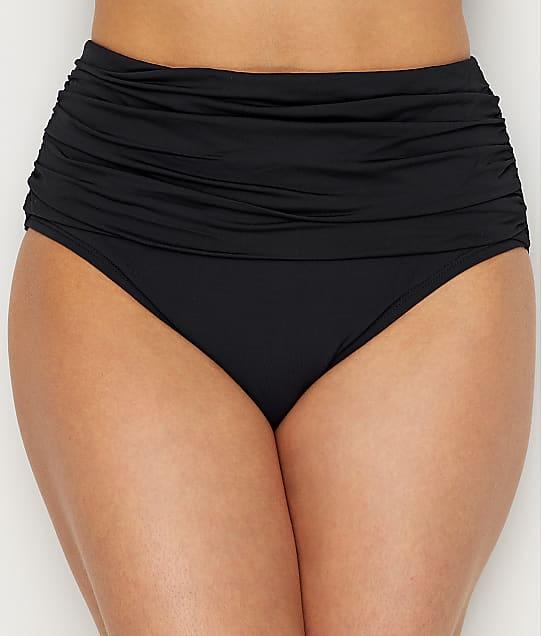 Bleu Rod Beattie: Kore High Waist Bikini Bottom