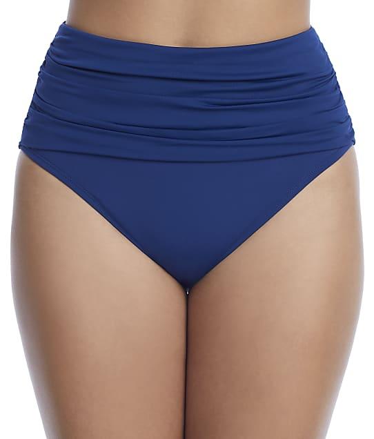 Bleu Rod Beattie: Kore High-Waist Bikini Bottom