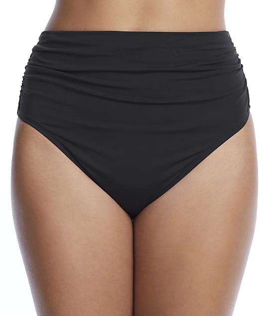 Bleu Rod Beattie: Rufflicious High-Waist Bikini Bottom