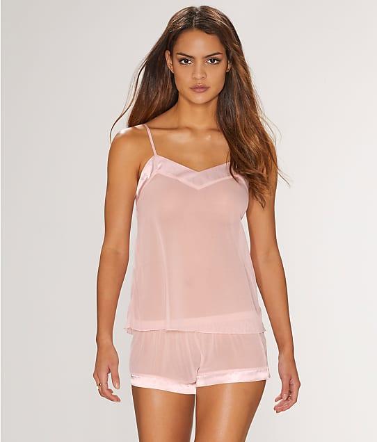 Bluebella: Georgina Mesh Pajama Set
