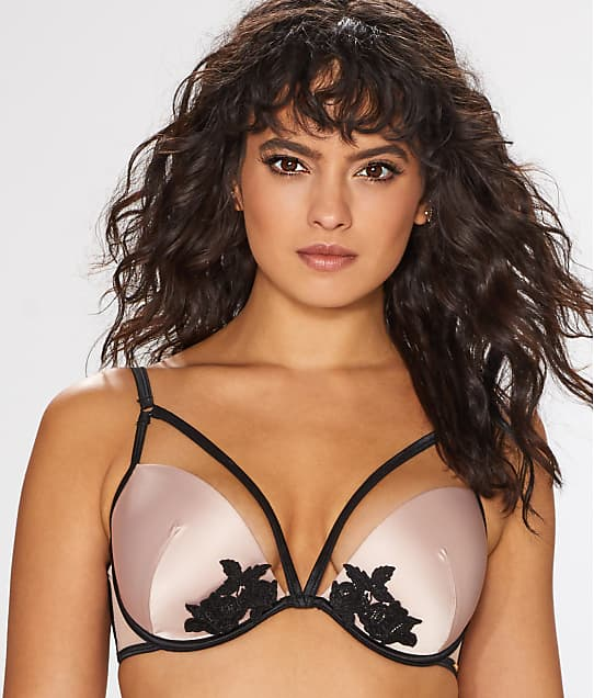 Bluebella: Heidi Push-Up Bra